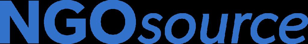 NGOsource logo